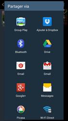 Samsung Galaxy Grand 2 4G - Photos, vidéos, musique - Envoyer une photo via Bluetooth - Étape 10