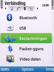Nokia C5-00 - Internet - Handmatig instellen - Stap 6
