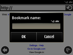 Nokia E6-00 - Internet - Internet browsing - Step 5