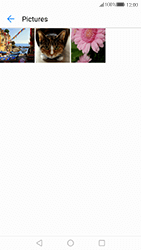 Huawei P10 - Photos, vidéos, musique - Envoyer une photo via Bluetooth - Étape 6