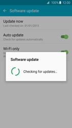 Samsung G920F Galaxy S6 - Device - Software update - Step 9