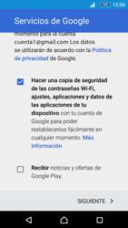 Sony Xperia M5 (E5603) - Aplicaciones - Tienda de aplicaciones - Paso 18
