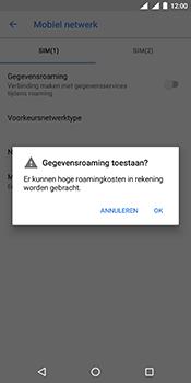 Nokia 7 Plus (Dual SIM) - Buitenland - Internet in het buitenland - Stap 9