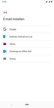 Nokia 9-pureview-dual-sim-ta-1087 - E-mail - Account instellen (POP3 zonder SMTP-verificatie) - Stap 7