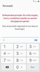 Samsung galaxy-xcover-4s-dual-sim-sm-g398fn - Instellingen aanpassen - Nieuw toestel instellen - Stap 21
