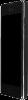 LG Optimus L5 II - Premiers pas - Découvrir les touches principales - Étape 8