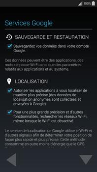 Samsung Galaxy Note 4 - Premiers pas - Créer un compte - Étape 18
