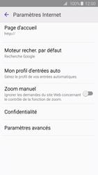 Samsung G925F Galaxy S6 Edge - Internet - Configuration manuelle - Étape 25