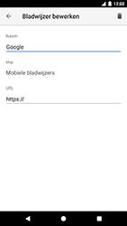 Google Pixel XL - Internet - hoe te internetten - Stap 10