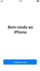 Apple iPhone 7 - iOS 13 - Primeiros passos - Como ativar seu aparelho - Etapa 34