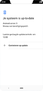 Nokia 5-1-plus-dual-sim-ta-1105-android-pie - Software updaten - Update installeren - Stap 7