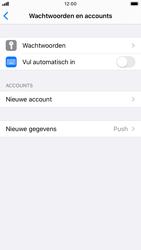 Apple iphone-6s-met-ios-13-model-a1688 - E-mail - Handmatig instellen - Stap 5