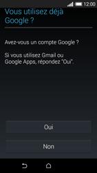 HTC Desire 510 - Premiers pas - Créer un compte - Étape 8