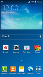 Samsung I9301i Galaxy S III Neo - MMS - automatisch instellen - Stap 3