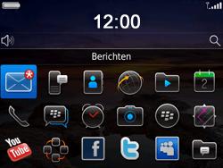 BlackBerry 9780 Bold - Instellingen - configuratiebericht ontvangen - Stap 9