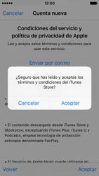 Apple iPhone SE - Aplicaciones - Tienda de aplicaciones - Paso 11