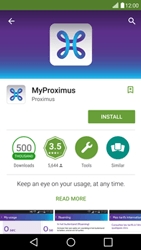LG H525N G4c - Applications - MyProximus - Step 8