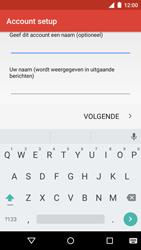 Motorola Moto G 3rd Gen. (2015) - E-mail - e-mail instellen: IMAP (aanbevolen) - Stap 25