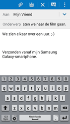 Samsung Galaxy Grand Prime VE (G531F) - E-mail - Bericht met attachment versturen - Stap 10