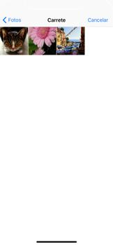 Apple iPhone X - Mensajería - Escribir y enviar un mensaje multimedia - Paso 13