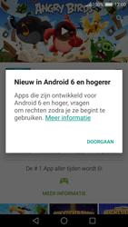 Huawei Nova - Applicaties - Download apps - Stap 17