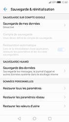 Huawei P8 Lite 2017 - Device maintenance - Back up - Étape 7