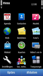 Nokia C7-00 - Applicaties - Applicaties downloaden - Stap 3