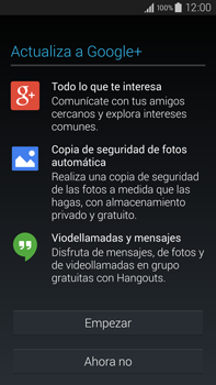 Samsung N910F Galaxy Note 4 - Aplicaciones - Tienda de aplicaciones - Paso 19