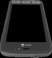 Doro 8031 - Premiers pas - Découvrir les touches principales - Étape 6