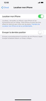 Apple iPhone XR - Appareil - activéz