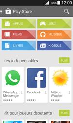 Samsung Galaxy Xcover 3 (G388F) - Applications - Télécharger des applications - Étape 18