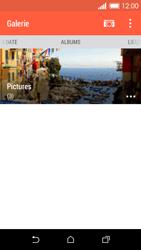 HTC Desire 510 - Photos, vidéos, musique - Envoyer une photo via Bluetooth - Étape 4