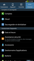 Samsung Galaxy Grand 2 4G - Applications - Supprimer une application - Étape 5