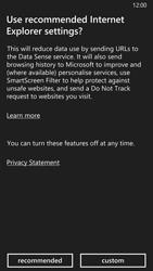 Nokia Lumia 930 - Internet - Internet browsing - Step 3