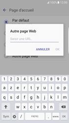 Samsung Galaxy S7 Edge (G935) - Internet - configuration manuelle - Étape 26
