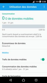 Sony Xperia Z5 Premium (E6853) - Android Nougat - Internet - Configuration manuelle - Étape 5