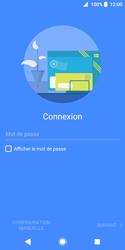 Sony Xperia XZ2 Compact - E-mail - Configuration manuelle (outlook) - Étape 8