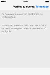 Apple iPhone 4S iOS 7 - Aplicaciones - Tienda de aplicaciones - Paso 23