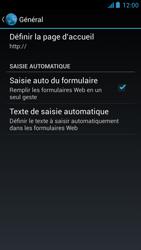 Acer Liquid E2 - Internet - Configuration manuelle - Étape 29