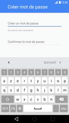 LG G5 - Premiers pas - Créer un compte - Étape 16