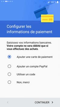 Samsung Samsung Galaxy J7 (2016) - Premiers pas - Créer un compte - Étape 28