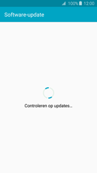 Samsung Galaxy J3 (2016) (J320) - Software updaten - Update installeren - Stap 7
