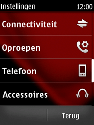 Nokia Asha 300 - Bluetooth - koppelen met ander apparaat - Stap 6