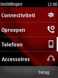 Nokia Asha 300 - Bluetooth - headset, carkit verbinding - Stap 4