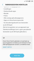 Samsung galaxy-s7-android-oreo - Resetten - Fabrieksinstellingen terugzetten - Stap 7