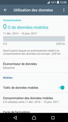 Sony Xperia XZ Premium - Premiers pas - Configurer l