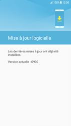 Samsung Galaxy S7 - Android Nougat - Réseau - Installation de mises à jour - Étape 8