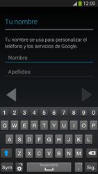 Samsung Galaxy S4 - Aplicaciones - Tienda de aplicaciones - Paso 5