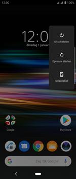 Sony xperia-10-I4113 - Internet - Handmatig instellen - Stap 32