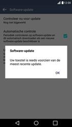 LG H525N G4c - Software update - update installeren zonder PC - Stap 10